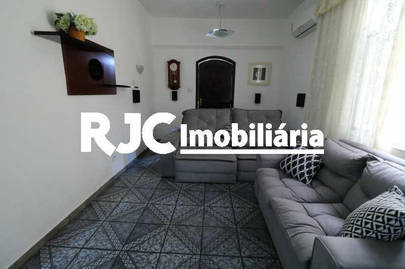17 - Casa 3 quartos à venda Irajá, Rio de Janeiro - R$ 550.000 - MBCA30179 - 18