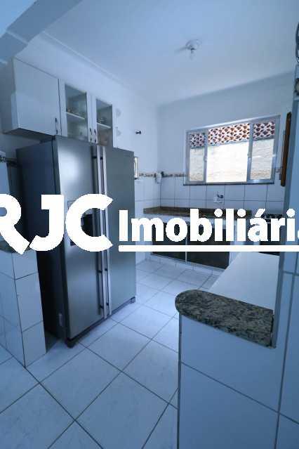18 - Casa 3 quartos à venda Irajá, Rio de Janeiro - R$ 550.000 - MBCA30179 - 19