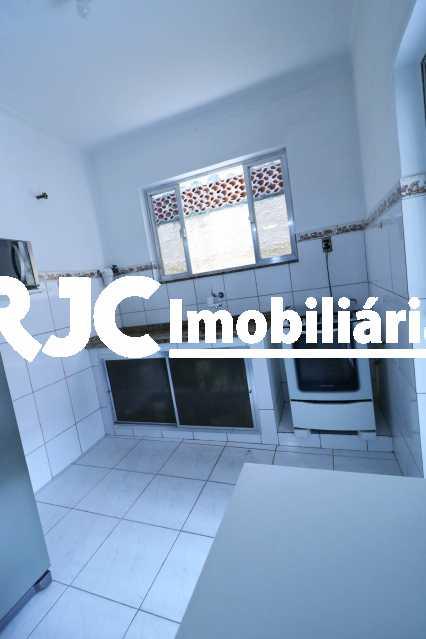 19 - Casa 3 quartos à venda Irajá, Rio de Janeiro - R$ 550.000 - MBCA30179 - 20