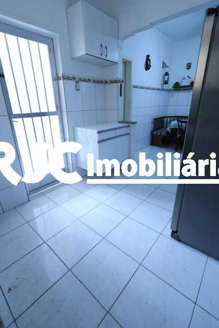 21 - Casa 3 quartos à venda Irajá, Rio de Janeiro - R$ 550.000 - MBCA30179 - 22