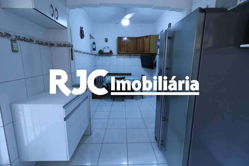 22 - Casa 3 quartos à venda Irajá, Rio de Janeiro - R$ 550.000 - MBCA30179 - 23