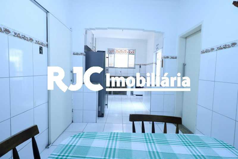 23 - Casa 3 quartos à venda Irajá, Rio de Janeiro - R$ 550.000 - MBCA30179 - 24