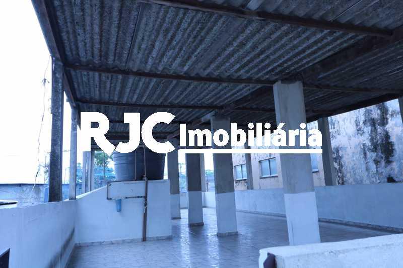 25 - Casa 3 quartos à venda Irajá, Rio de Janeiro - R$ 550.000 - MBCA30179 - 26