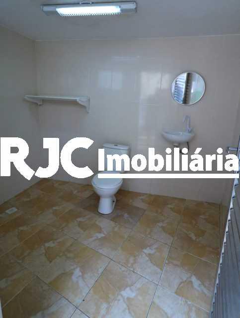 IMG_0022 - Casa 3 quartos à venda Irajá, Rio de Janeiro - R$ 550.000 - MBCA30179 - 29