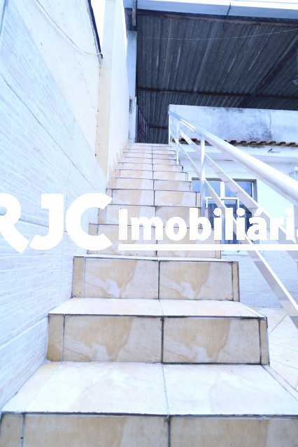 IMG_0030 - Casa 3 quartos à venda Irajá, Rio de Janeiro - R$ 550.000 - MBCA30179 - 30