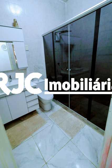 IMG_0042 - Casa 3 quartos à venda Irajá, Rio de Janeiro - R$ 550.000 - MBCA30179 - 31