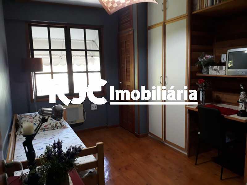 7 Copy - Apartamento 4 quartos à venda Santa Teresa, Rio de Janeiro - R$ 630.000 - MBAP40411 - 8