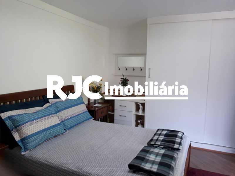 7.1 Copy - Apartamento 4 quartos à venda Santa Teresa, Rio de Janeiro - R$ 630.000 - MBAP40411 - 9
