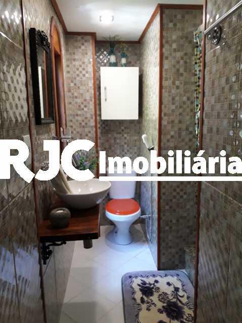 8 Copy - Apartamento 4 quartos à venda Santa Teresa, Rio de Janeiro - R$ 630.000 - MBAP40411 - 11