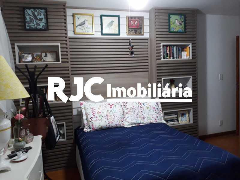 9 Copy - Apartamento 4 quartos à venda Santa Teresa, Rio de Janeiro - R$ 630.000 - MBAP40411 - 12
