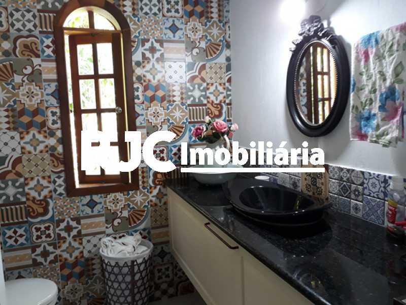 10 Copy - Apartamento 4 quartos à venda Santa Teresa, Rio de Janeiro - R$ 630.000 - MBAP40411 - 13