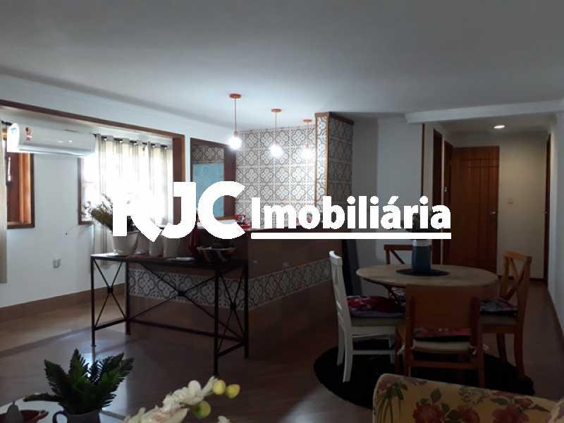14 Copy - Apartamento 4 quartos à venda Santa Teresa, Rio de Janeiro - R$ 630.000 - MBAP40411 - 16