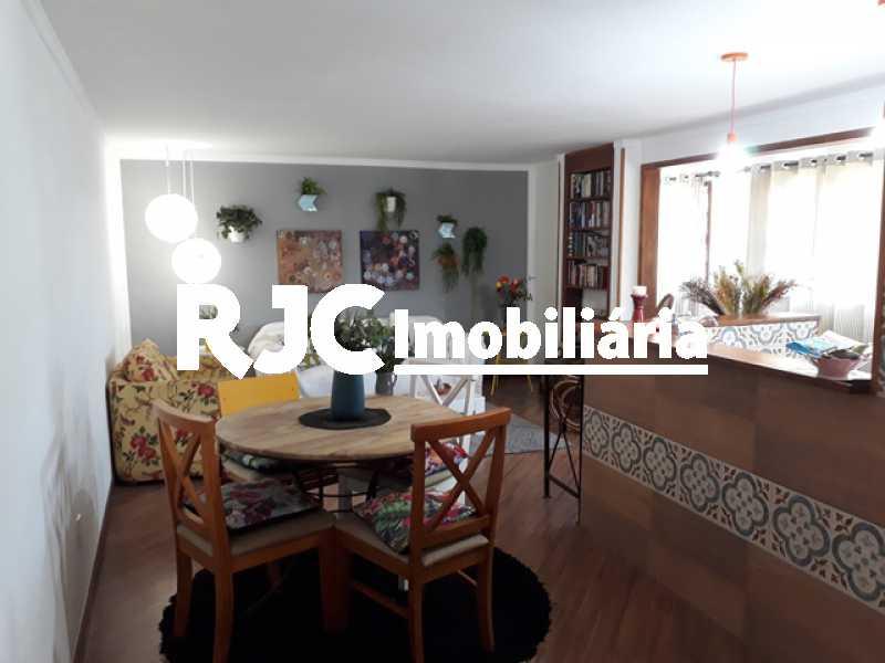 15 Copy - Apartamento 4 quartos à venda Santa Teresa, Rio de Janeiro - R$ 630.000 - MBAP40411 - 17