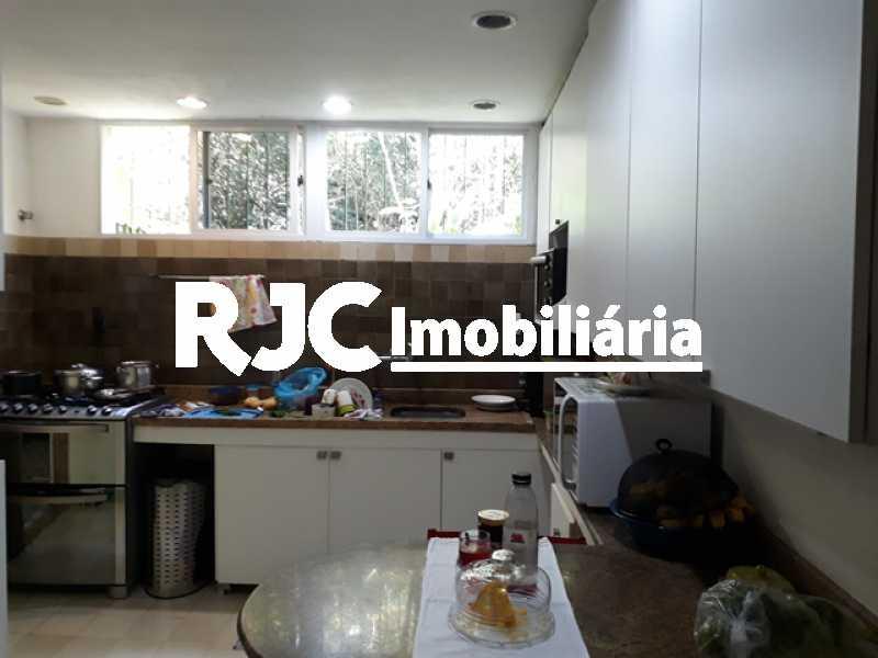 17 Copy - Apartamento 4 quartos à venda Santa Teresa, Rio de Janeiro - R$ 630.000 - MBAP40411 - 19