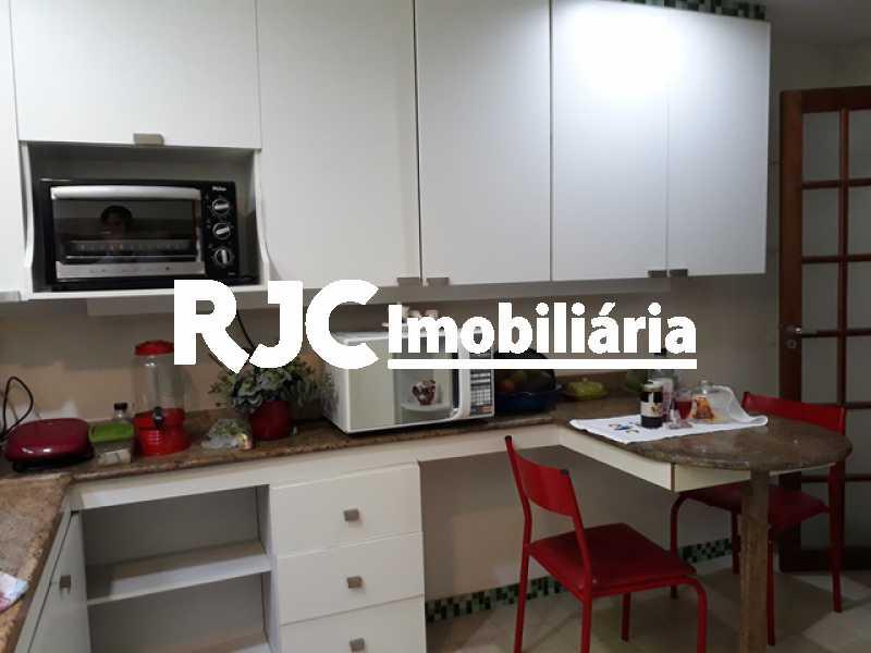 18 Copy - Apartamento 4 quartos à venda Santa Teresa, Rio de Janeiro - R$ 630.000 - MBAP40411 - 20