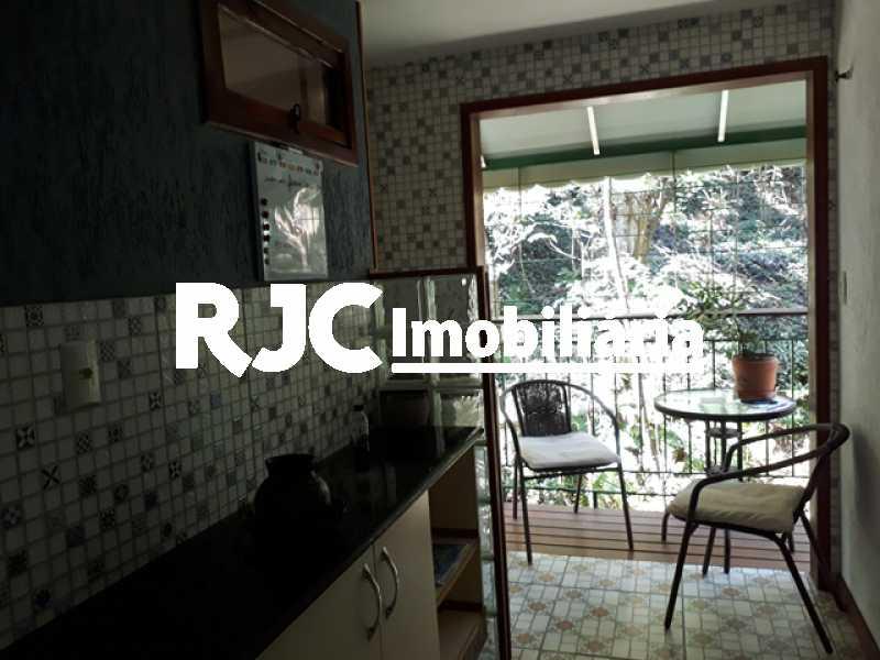 19 Copy - Apartamento 4 quartos à venda Santa Teresa, Rio de Janeiro - R$ 630.000 - MBAP40411 - 21