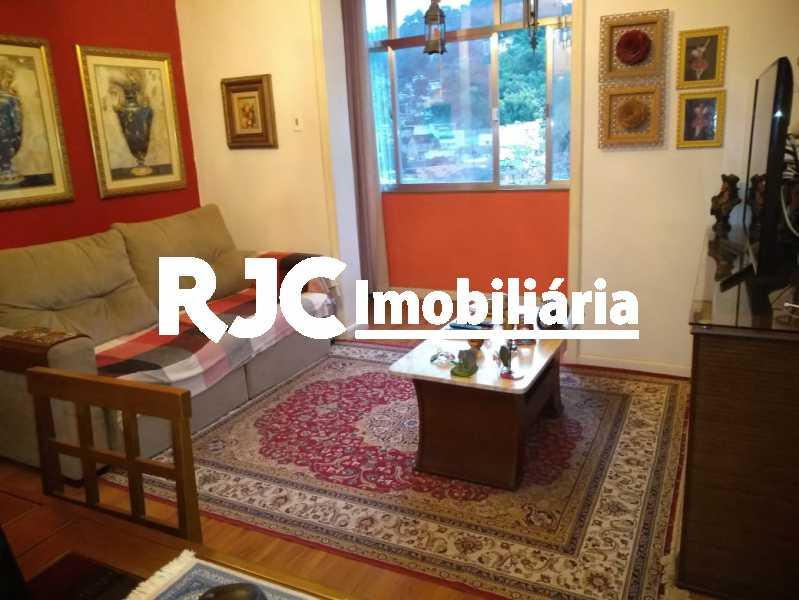 2. - Apartamento 2 quartos à venda Rio Comprido, Rio de Janeiro - R$ 240.000 - MBAP24378 - 3