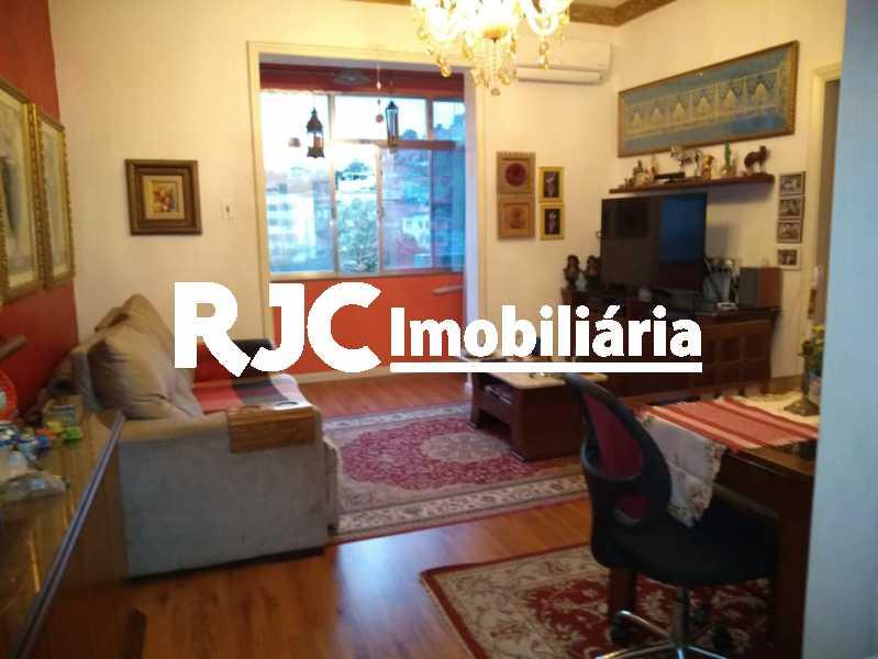 3.1. - Apartamento 2 quartos à venda Rio Comprido, Rio de Janeiro - R$ 240.000 - MBAP24378 - 4