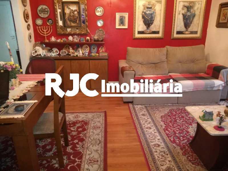 3. - Apartamento 2 quartos à venda Rio Comprido, Rio de Janeiro - R$ 240.000 - MBAP24378 - 6