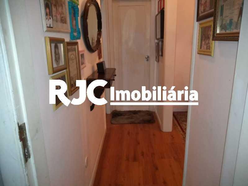 4. - Apartamento 2 quartos à venda Rio Comprido, Rio de Janeiro - R$ 240.000 - MBAP24378 - 7