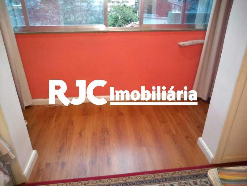5.1. - Apartamento 2 quartos à venda Rio Comprido, Rio de Janeiro - R$ 240.000 - MBAP24378 - 8
