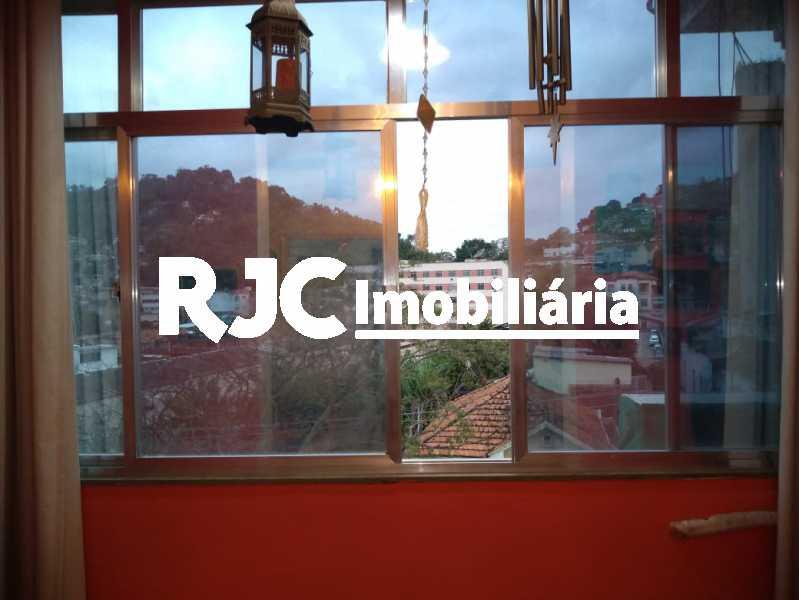 5. - Apartamento 2 quartos à venda Rio Comprido, Rio de Janeiro - R$ 240.000 - MBAP24378 - 9