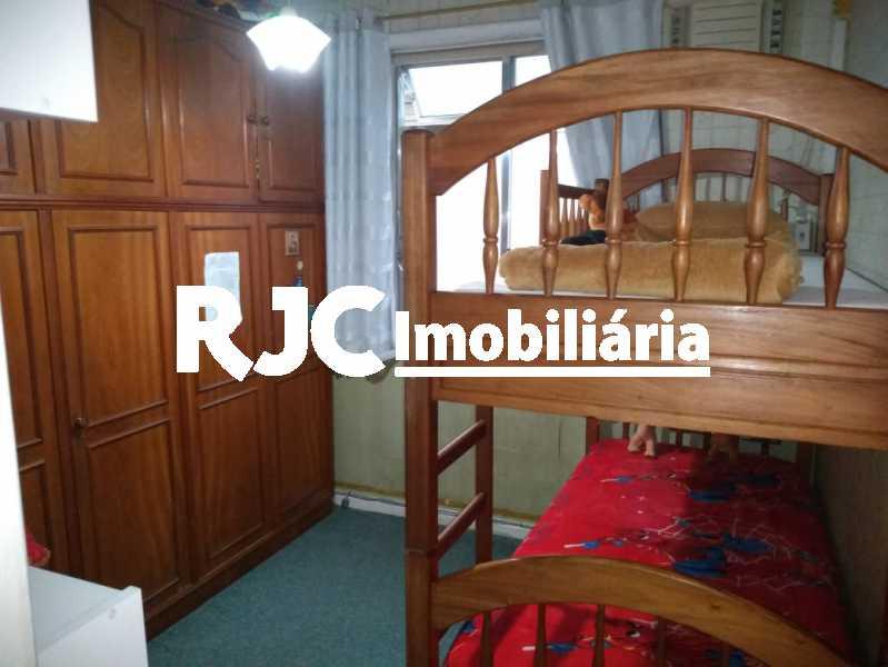 6. - Apartamento 2 quartos à venda Rio Comprido, Rio de Janeiro - R$ 240.000 - MBAP24378 - 10