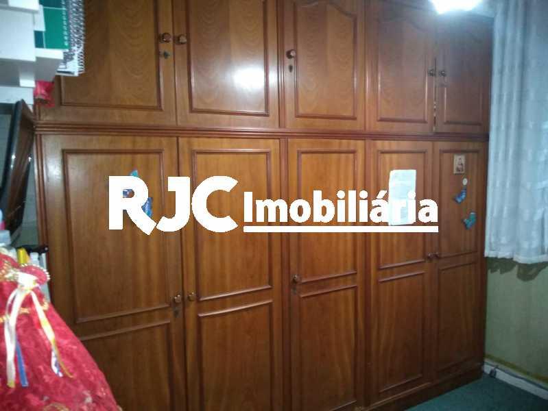 8. - Apartamento 2 quartos à venda Rio Comprido, Rio de Janeiro - R$ 240.000 - MBAP24378 - 12