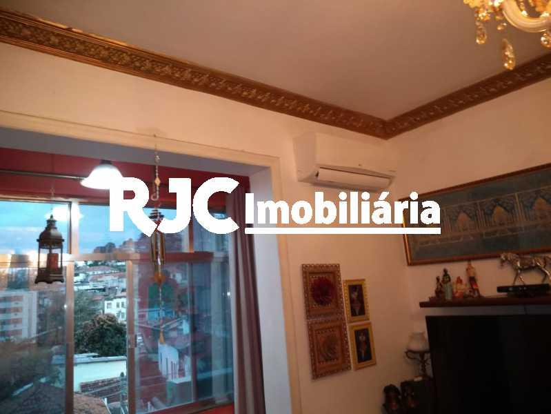 9. - Apartamento 2 quartos à venda Rio Comprido, Rio de Janeiro - R$ 240.000 - MBAP24378 - 13
