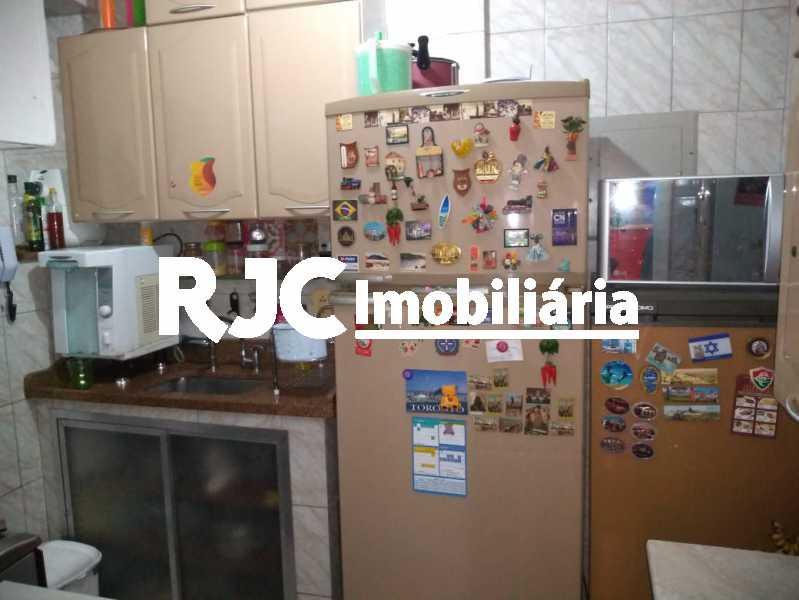 10. - Apartamento 2 quartos à venda Rio Comprido, Rio de Janeiro - R$ 240.000 - MBAP24378 - 14