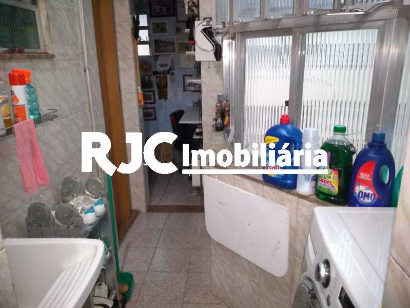 11. - Apartamento 2 quartos à venda Rio Comprido, Rio de Janeiro - R$ 240.000 - MBAP24378 - 15