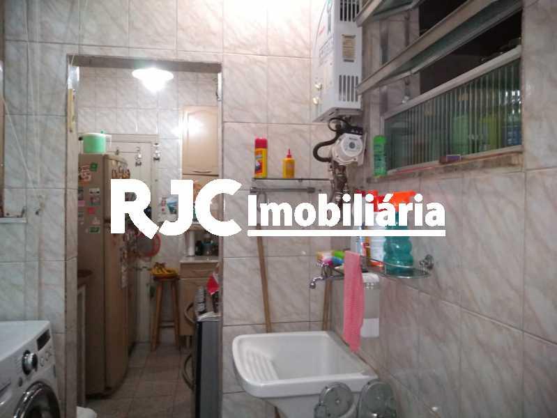 12. - Apartamento 2 quartos à venda Rio Comprido, Rio de Janeiro - R$ 240.000 - MBAP24378 - 16