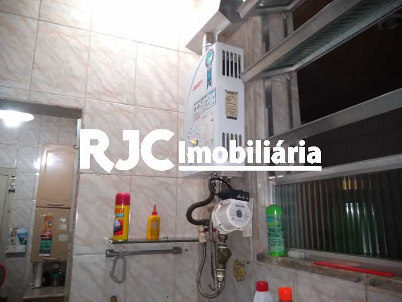 13. - Apartamento 2 quartos à venda Rio Comprido, Rio de Janeiro - R$ 240.000 - MBAP24378 - 17