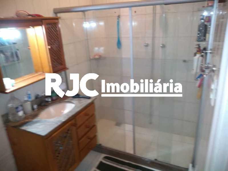 14. - Apartamento 2 quartos à venda Rio Comprido, Rio de Janeiro - R$ 240.000 - MBAP24378 - 18