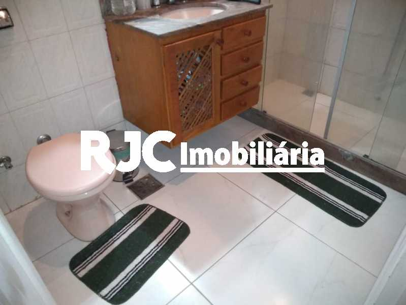 15. - Apartamento 2 quartos à venda Rio Comprido, Rio de Janeiro - R$ 240.000 - MBAP24378 - 19