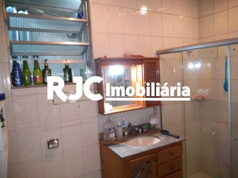 16. - Apartamento 2 quartos à venda Rio Comprido, Rio de Janeiro - R$ 240.000 - MBAP24378 - 20