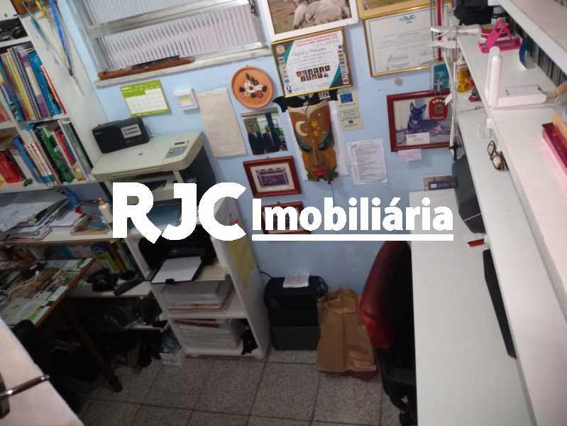 18. - Apartamento 2 quartos à venda Rio Comprido, Rio de Janeiro - R$ 240.000 - MBAP24378 - 22