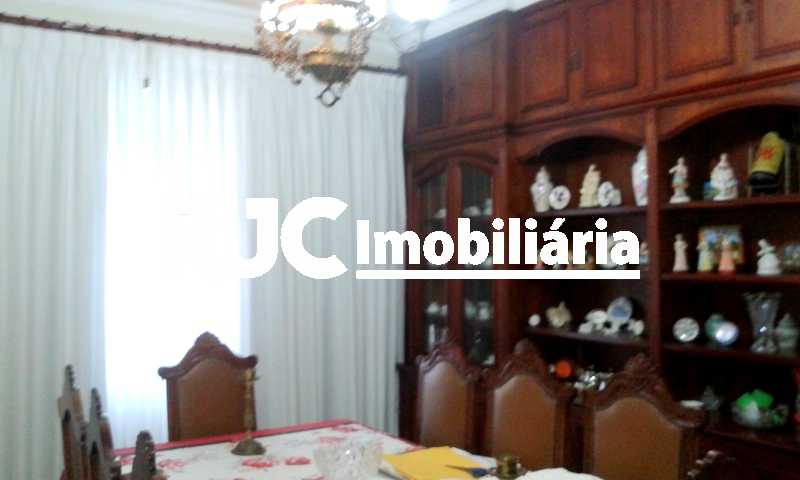 4 - Casa 5 quartos à venda Grajaú, Rio de Janeiro - R$ 1.299.000 - MBCA50076 - 5