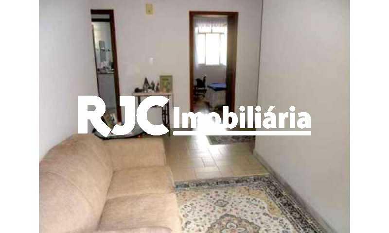 7 - Casa 5 quartos à venda Grajaú, Rio de Janeiro - R$ 1.299.000 - MBCA50076 - 8