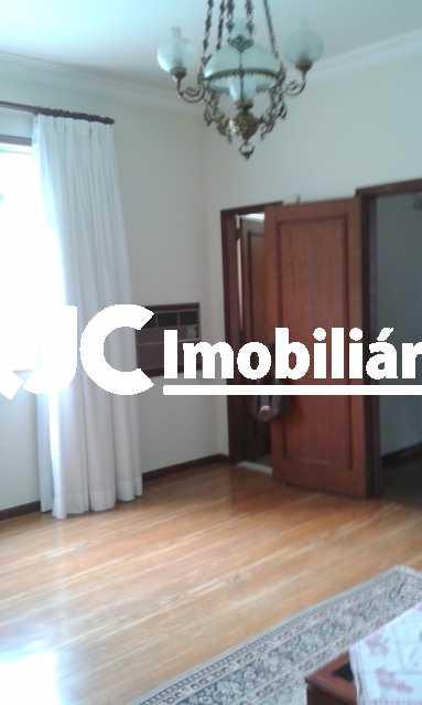8 - Casa 5 quartos à venda Grajaú, Rio de Janeiro - R$ 1.299.000 - MBCA50076 - 9