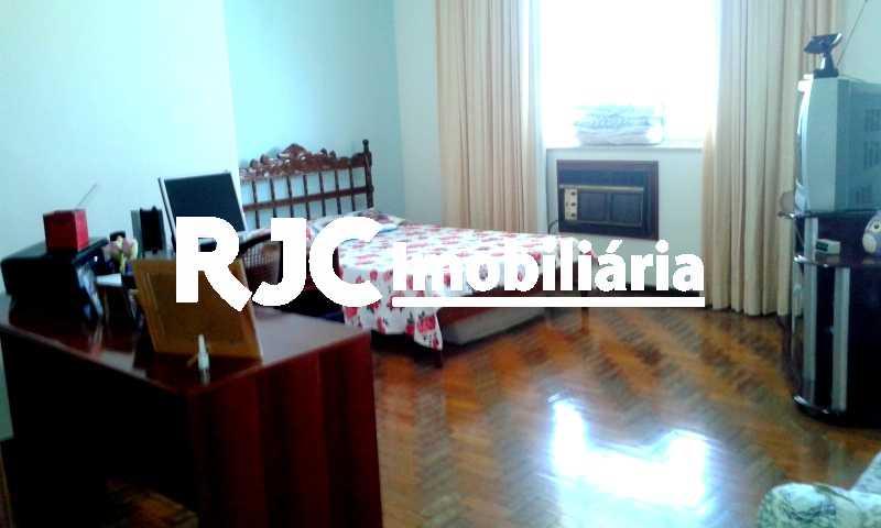9 - Casa 5 quartos à venda Grajaú, Rio de Janeiro - R$ 1.299.000 - MBCA50076 - 10