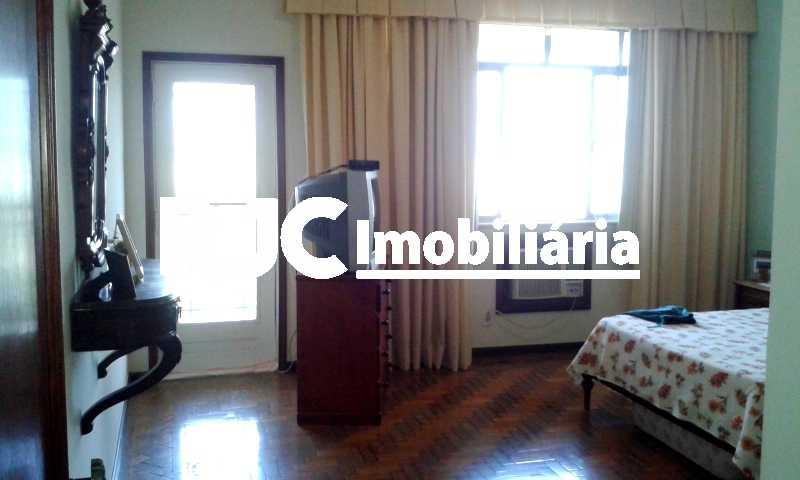 10 - Casa 5 quartos à venda Grajaú, Rio de Janeiro - R$ 1.299.000 - MBCA50076 - 11