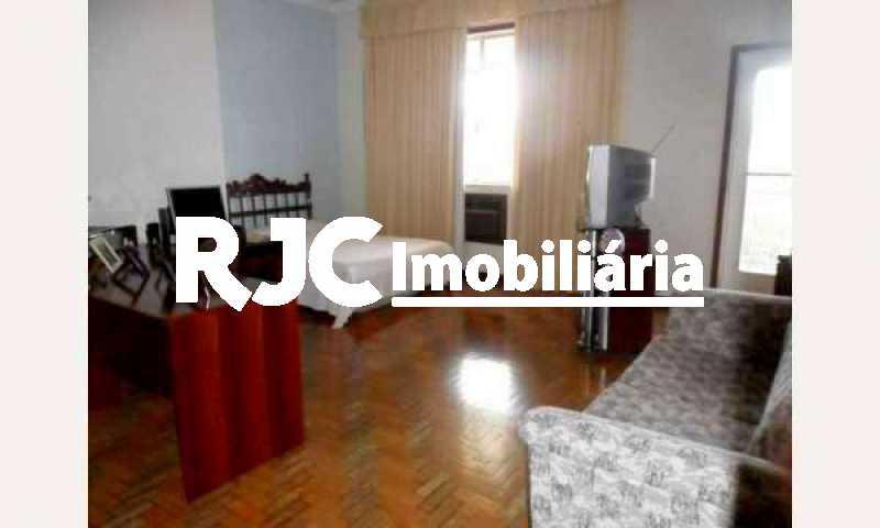 11 - Casa 5 quartos à venda Grajaú, Rio de Janeiro - R$ 1.299.000 - MBCA50076 - 12