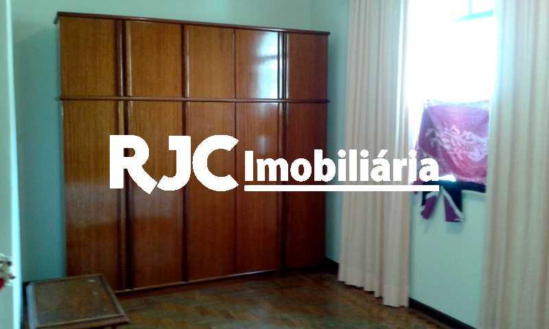 12 - Casa 5 quartos à venda Grajaú, Rio de Janeiro - R$ 1.299.000 - MBCA50076 - 13