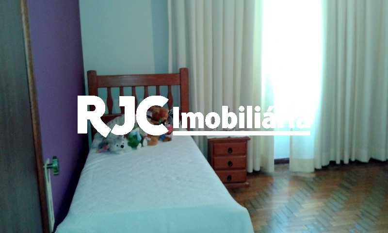 13 - Casa 5 quartos à venda Grajaú, Rio de Janeiro - R$ 1.299.000 - MBCA50076 - 14