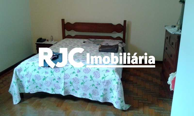 14 - Casa 5 quartos à venda Grajaú, Rio de Janeiro - R$ 1.299.000 - MBCA50076 - 15