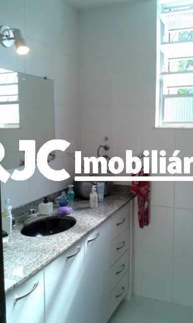 16 - Casa 5 quartos à venda Grajaú, Rio de Janeiro - R$ 1.299.000 - MBCA50076 - 17