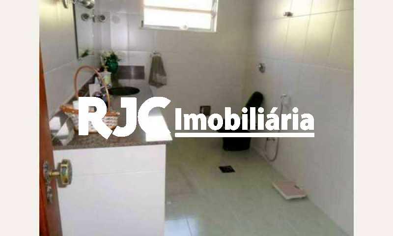 17 - Casa 5 quartos à venda Grajaú, Rio de Janeiro - R$ 1.299.000 - MBCA50076 - 18