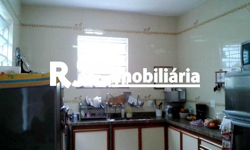 18 - Casa 5 quartos à venda Grajaú, Rio de Janeiro - R$ 1.299.000 - MBCA50076 - 19