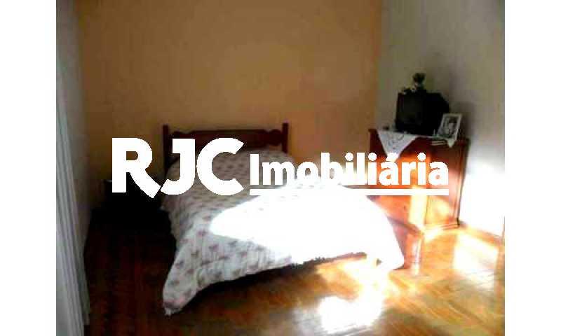 23 - Casa 5 quartos à venda Grajaú, Rio de Janeiro - R$ 1.299.000 - MBCA50076 - 24
